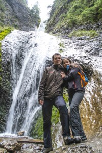 Cascada Duruitoarea